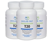 Jaylab Pro T20 3 Pack (men only)