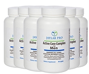 Active Core Complex for Men 6 pack